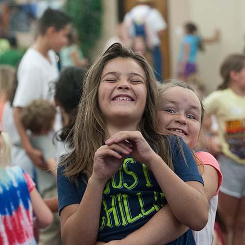 About Rancho Murieta Community Church